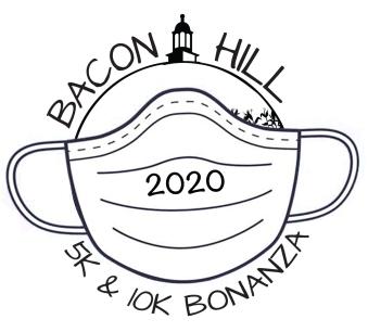 Bacon Hill 5k_10k 2016